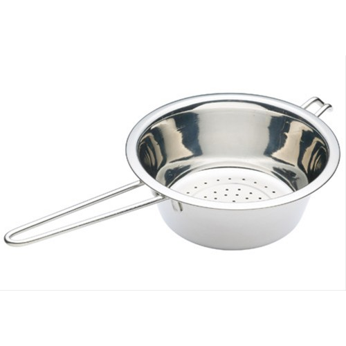 Kitchencraft 20cm Colander Stainless Steel
