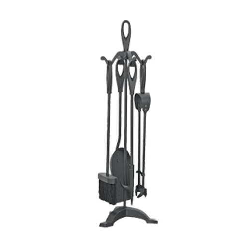 Manor Companion Set Loop Black