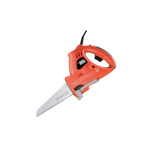 Black and Decker Scorpion Saw