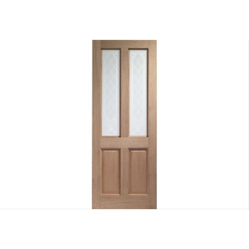 "XL Joinery 33"" External Hardwood Door"