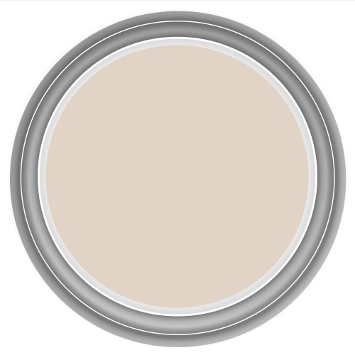 Dulux 2.5l Bathrooms+ Soft Sheen Emulsion, Natural Hessian