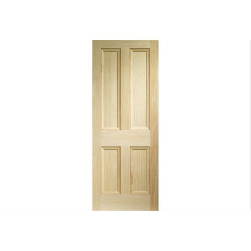 "XL Joinery 33"" Internal Vertical Grain Pine Door"