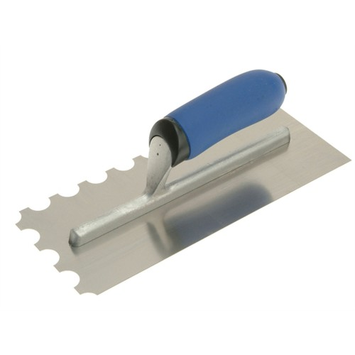 Vitrex 20mm Professional Notched Adhesive Trowel