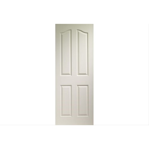 XL Joinery Sentinal Internal White Door, 4 Panel