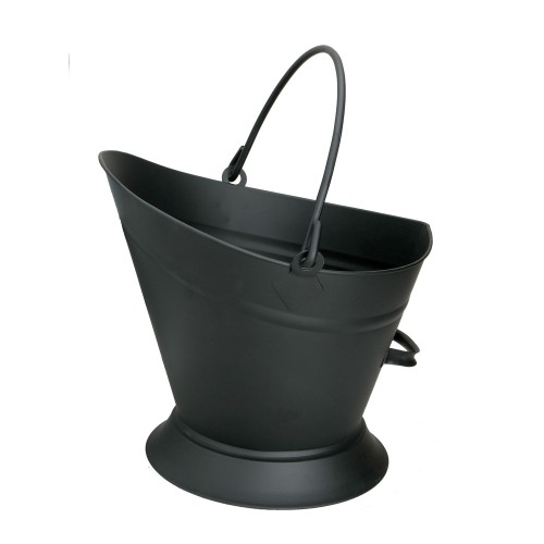 Manor Waterloo Bucket, Black
