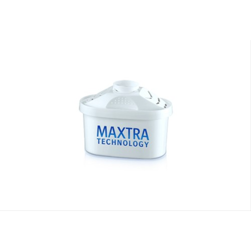 Brita Maxtra 3 Water Filter Cartridges plus one free