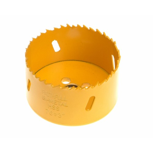Faithfull Fai/full Varipitch Holesaw 76m
