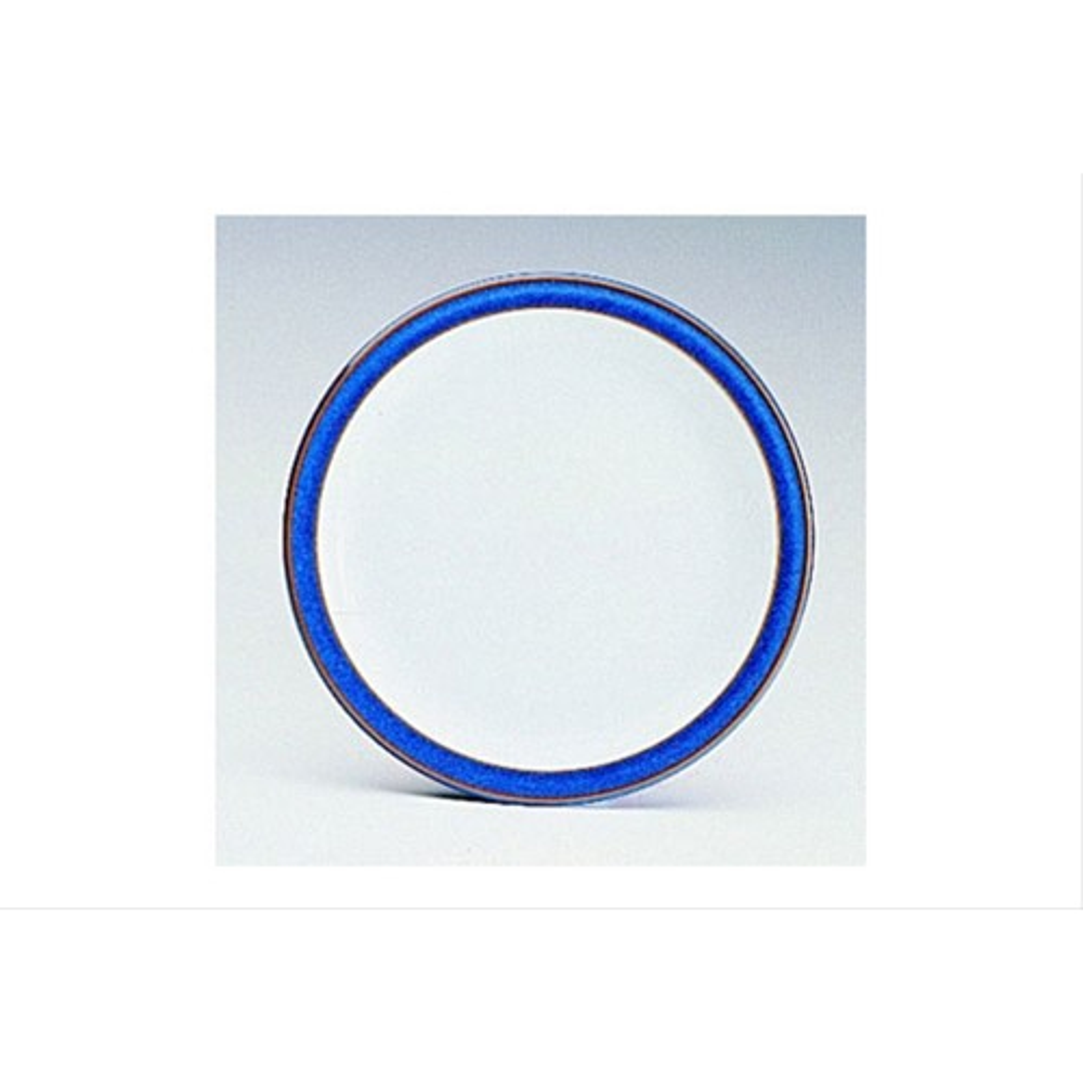 Denby Imperial Blue Dessert/Salad Plate