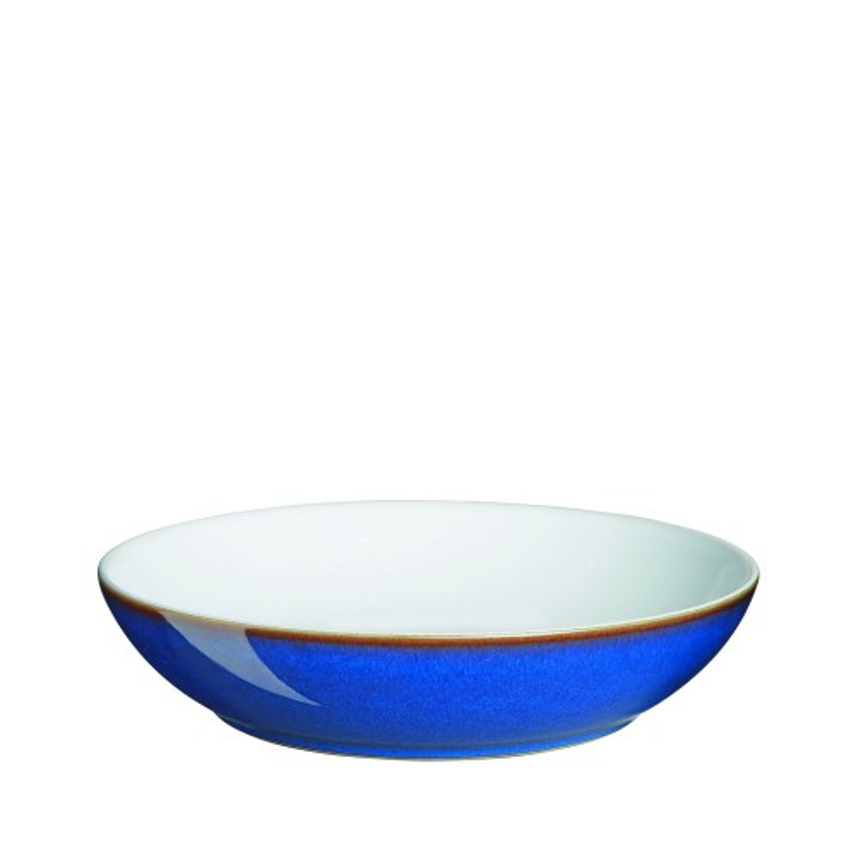 Denby Imperial Blue Pasta Bowl