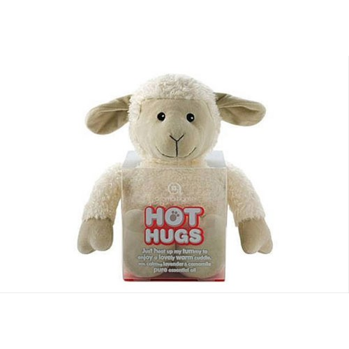 Aroma Home Hot Hugs Lamb