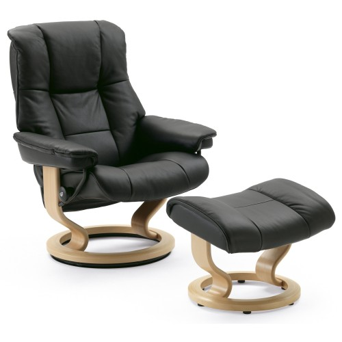 Stressless Kensington Chair & Stool
