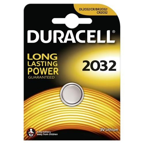 Duracell Duracell Electronic Dl2032