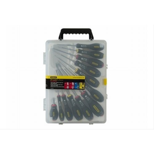 Stanley STA565426 Fatmax Screwdriver Set