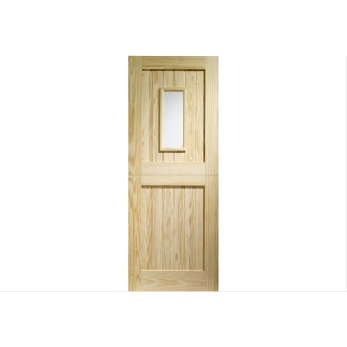 XL Joinery External Pine Stable Door