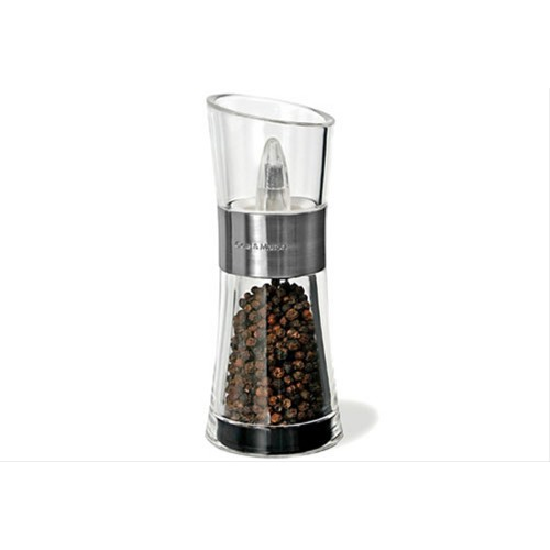 William Levene 154mm Flip 180 Pepper Mill C/C