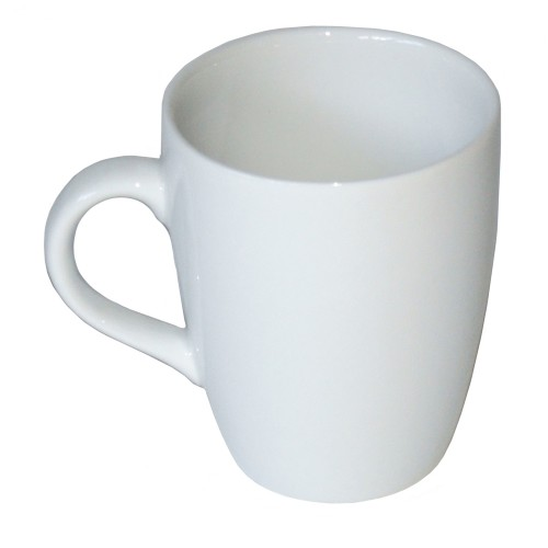 Casa White Coffee Mug
