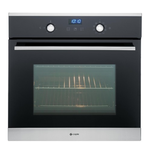 Caple Single Oven C2361, Stainless Steel