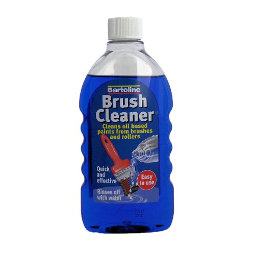 500ml Brush Cleaner