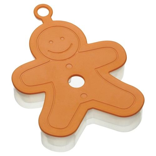 Kitchencraft Ginger Bread Man Cookie Cutter