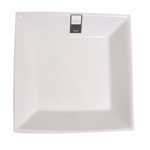 Casa Square Plate 210mmx210mm