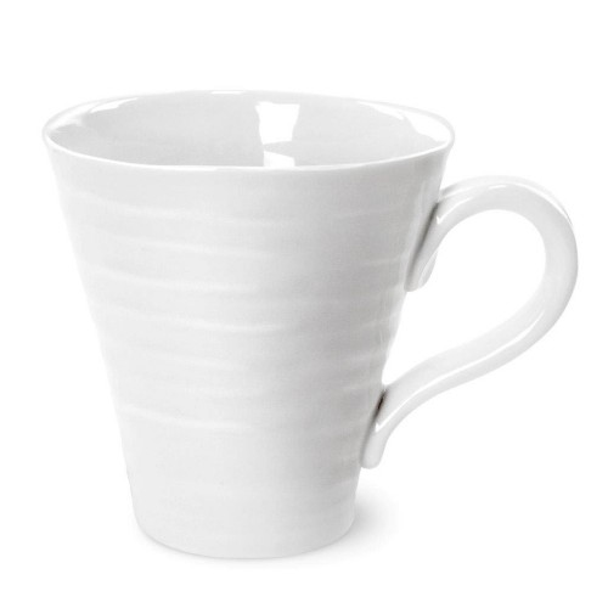 Portmeirion Sophie Conran Mug, White