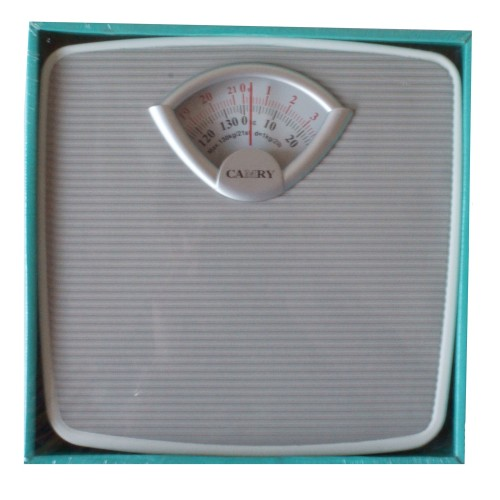 Camry BR9021-10A Mechanical Scale, Silver