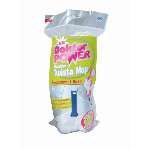 Jml Doktor Power Twista Mop Refill