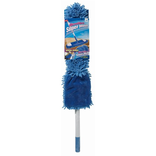 Jml Super Microfibre Mop and Mitt