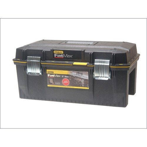 Stanley 58cm Waterproof Toolbox