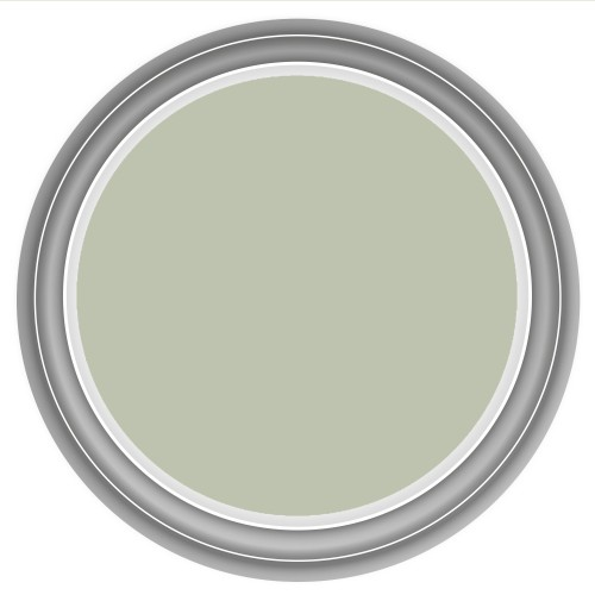 Farrow & Ball 2.5litre Estate Emulsion, No.59 New White