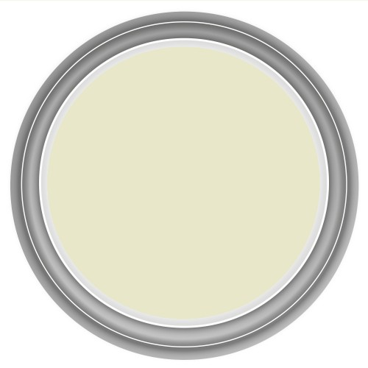 Farrow & Ball 2.5litre Estate Emulsion, No.206 Green Ground