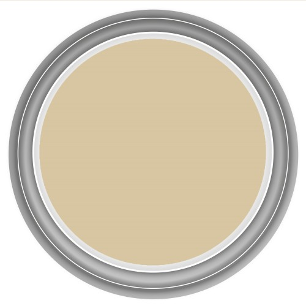 Farrow & Ball 2.5litre Estate Emulsion, No.213 Savage Ground
