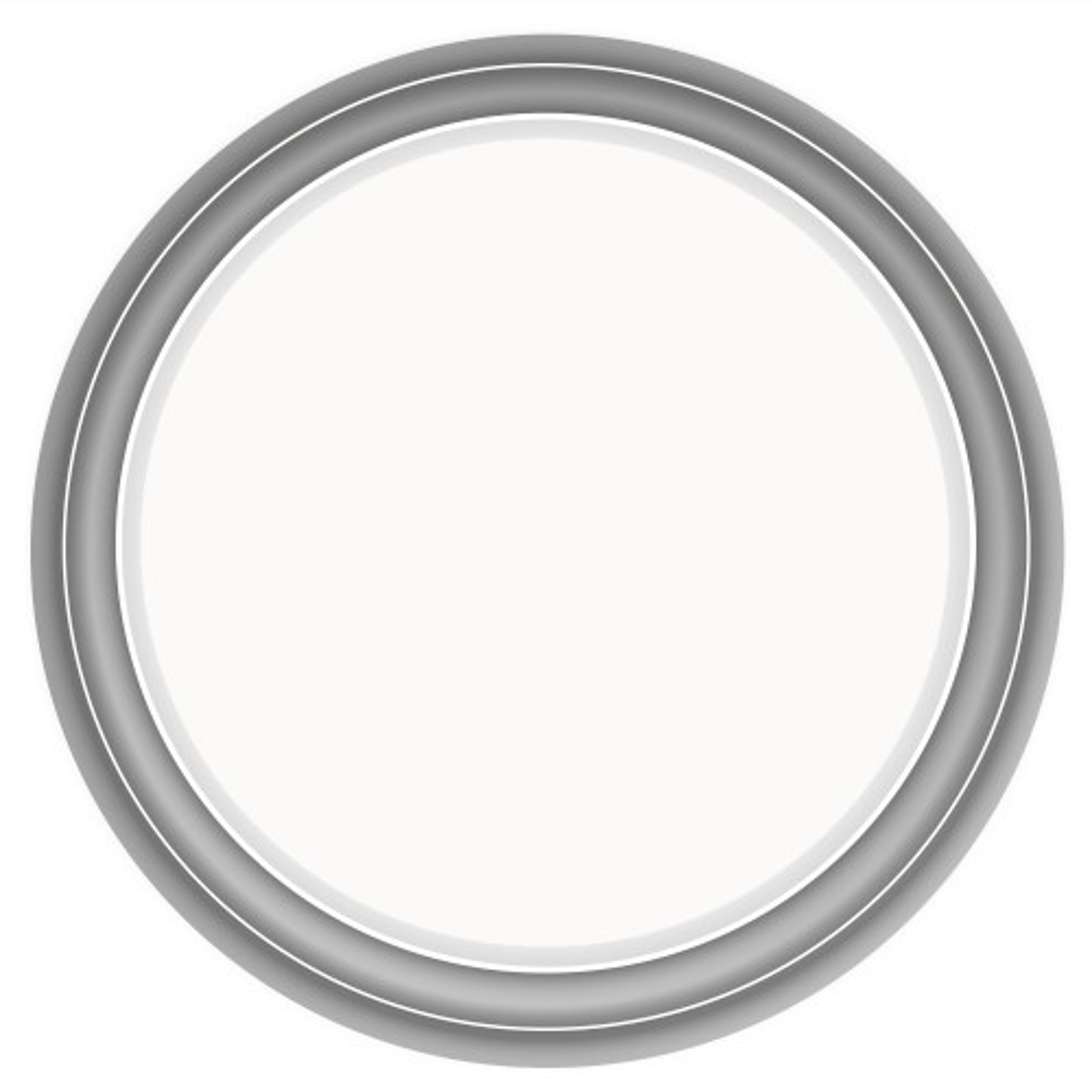 Farrow & Ball 2.5litre Estate Emulsion, No.2005 All White