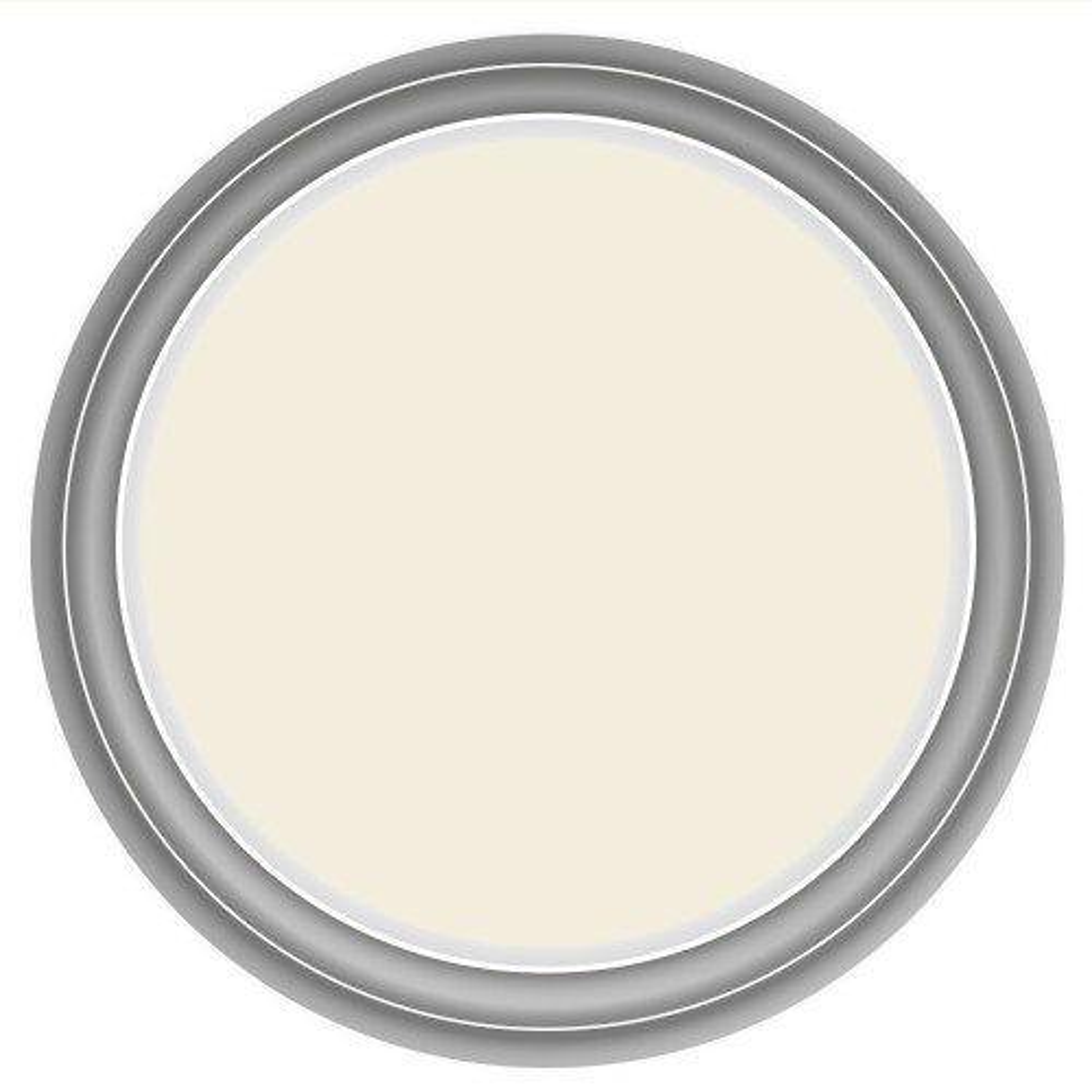 Farrow & Ball 2.5litre Modern Emulsion, No.2002 White Tie