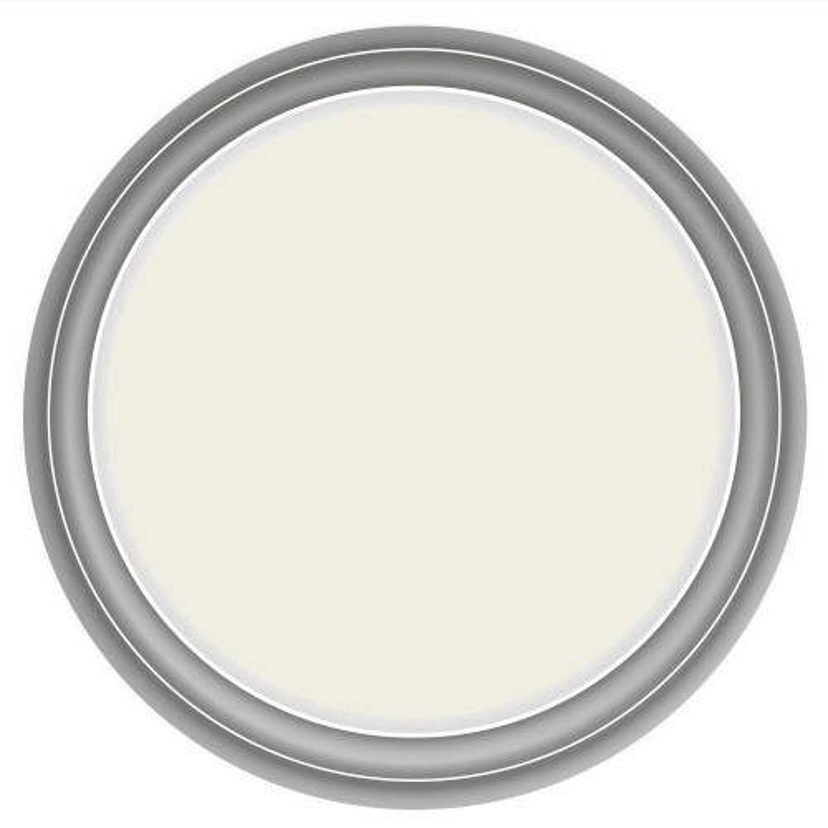 Farrow Ball 750ml Estate Eggshell Strong White