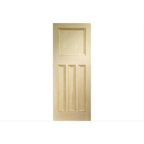 "XL Joinery 30"" Internal Vertical Grain Pine Door"