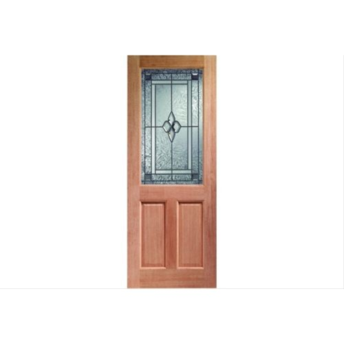 XL Joinery External Hardwood Door 2XG Coleridge