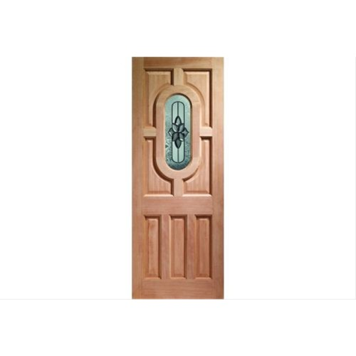 XL Joinery External Hardwood Door, Acacia Chesterton