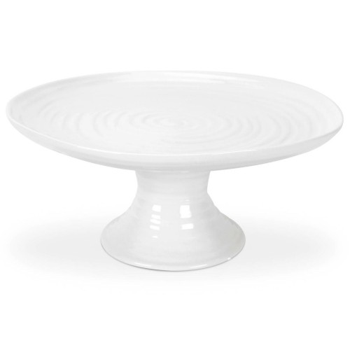 Portmeirion Sophie Conran Footed Cake Plate