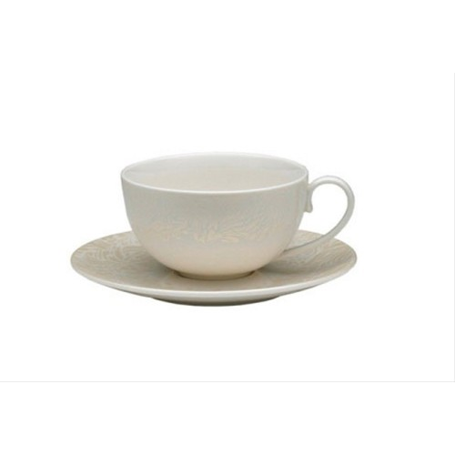 Monsoon Lucille Gold Teacup
