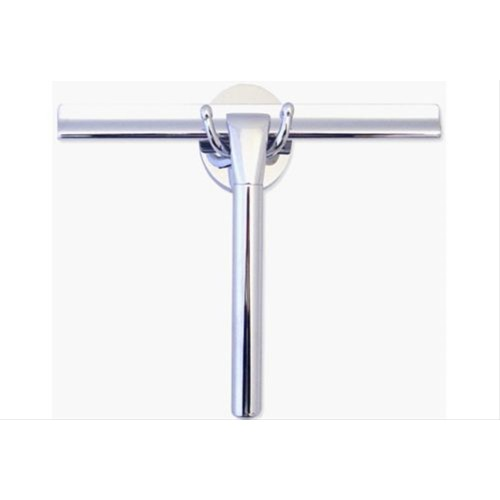 Lloyd Pascal Chrome Shower Squeegee