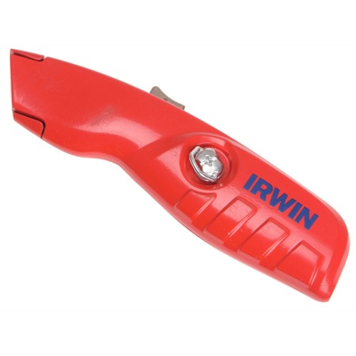 Irwin Safety Rectractable Knife