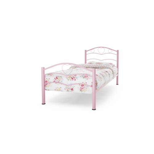 Casa Yasmin Single Bed Frame