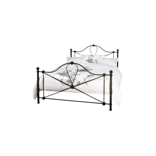 Casa Lyon Single Bed Frame