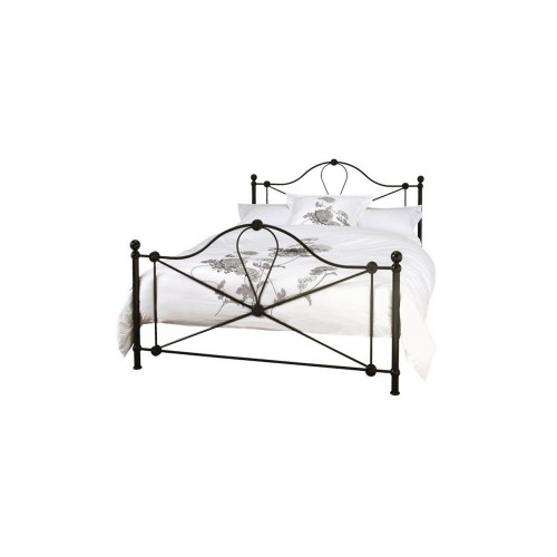 Casa Lyon Small Double Bed Frame