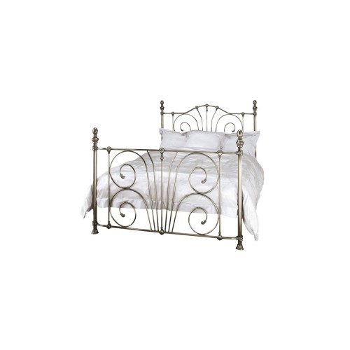 Casa Jessica Small Double Bed Frame
