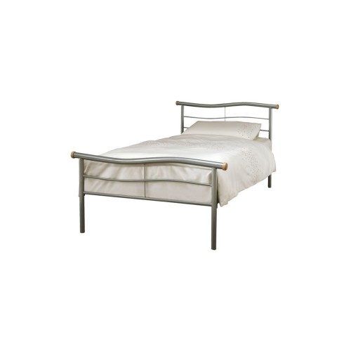 Casa Waverly Double Bed Frame