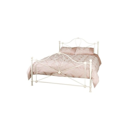 Casa Lyon Double Bed Frame