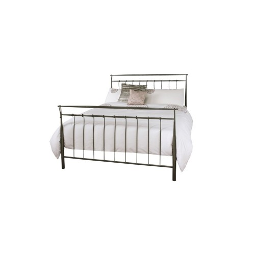 Casa Elizabeth Double Bed Frame