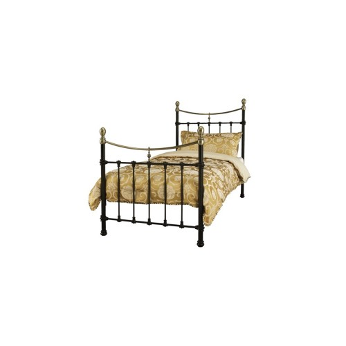 Casa Edwardian II Kingsize Bed Frame